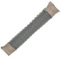 """Сетка плетеная """"Рабица"""" яч.50х50мм д.1,7мм оцинкованная"""