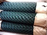 "Сетка плетеная ""Рабица"" яч.55х55мм д.2,5мм ПНД"