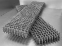 Сетка сварная 100х100х4 (арматурная, армирующая, кладочная)